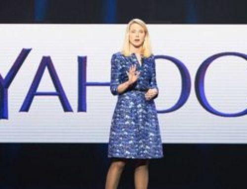 Bài học: Yahoo! – Khi quản trị yếu kém đánh sập một tượng đài