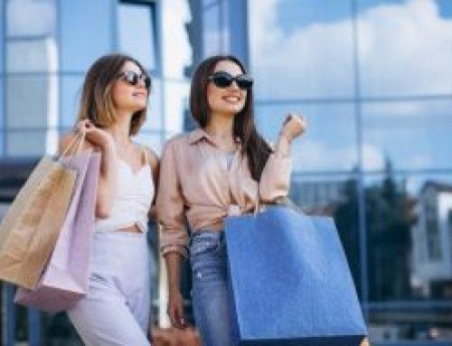 Phụ nữ – Nhân tố gia tăng thị phần cho doanh nghiệp