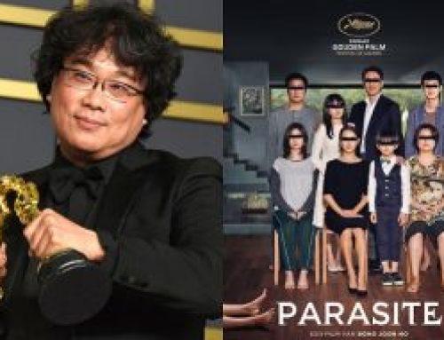 Từ thành công của Parasite đến câu chuyện Truyền thông cho doanh nghiệp