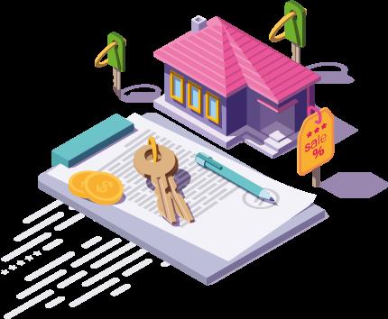 Xu hướng thị trường bất động sản