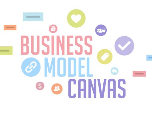 Tải biểu mẫu Business Model Canvas